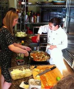 Cooking Classes Winston Salem